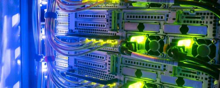 Worldwide Datacenter 3 - Netser